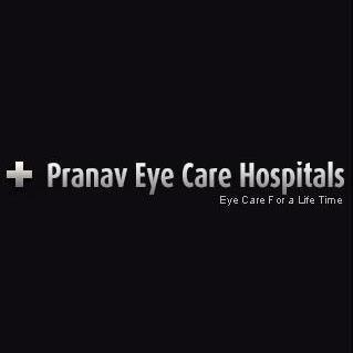 Pranav Eye Care Hospital - Ambattur