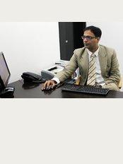 Sunetra Eye Laser and Dental Care - KC-120, c block market, kavi nagar, Ghaziabad, Uttar pradesh, 201002,