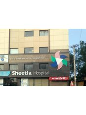 Eye Q Super Speciality Eye Hospital,New Railway Road, Gurgaon - Sheetla Hospital, New Railway Road, Gurgaon, Haryana, 122001,  0