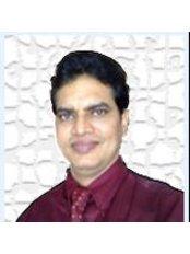 Dr Arup Kumar Bose - Doctor at Bose EMLC Eye Hospital