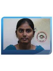 Prosthetic - Eyes - International Prosthetic Eye Center