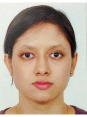Ms Deepa Raizada - Consultant at International Prosthetic Eye Center