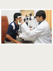 Dr. Siddhartha Ghosh - Nightingale Hospital - 11 Shakespeare Sarani, Kolkata, 700071,