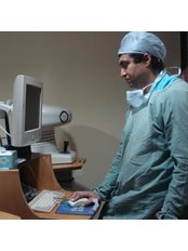 Dr Sudip Chaudhuri - Doctor at Implants Better Sight Centre