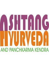 Prakash Nethralaya & Panchkarma kendra - Logo