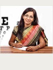 Sarvodsya eye hospital and cornea clinic - 106 Dinar bldg,, Station road,santacruz west, Mumbai, maharashtra, 400054,