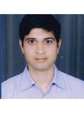 Dr Pravin Ram Patil -  at Shree Ramkrishna Netralaya