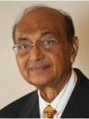 Ashok C Shroff - Surgeon at Shroff Eye Clinic