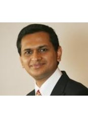 Anand Ashok Shroff - Ophthalmologist at Shroff Eye Clinic