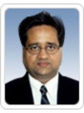 Dr Vinod Goyal - Ophthalmologist at Surya Eye Institute