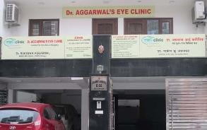 Dr Aggarwals Eye Clinic - OPD Complex