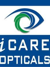 I CARE OPTICALS - UG-32,WESTEND MALL, DISTRICT CENTER,JANAKPURI, NEW DELHI, DELHI, 110058,  0