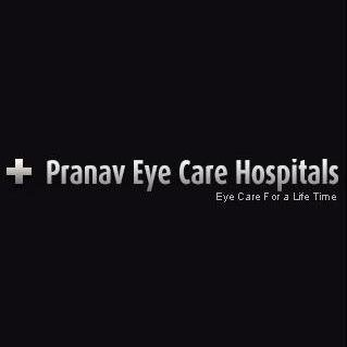 Pranav Eye Care Hospital - Ambattur
