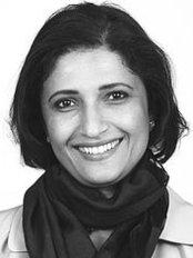 Tahira Saad -  at Beacon Eye Clinic Rapid Access