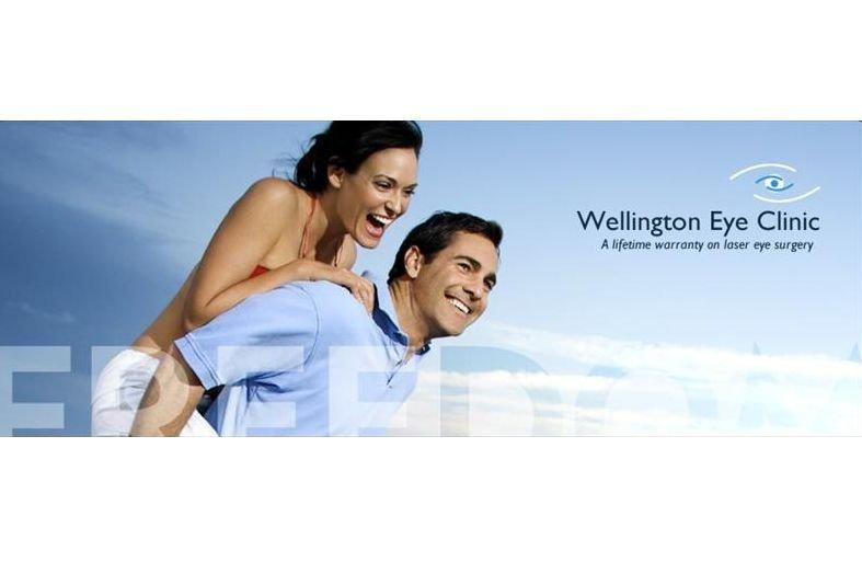 Wellington Eye Clinic Dublin Sandyford 11 Reviews
