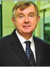 Dr Paul Kenna - Doctor at Wellington Eye Clinic Dublin
