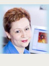 Center of Eye Microsurgery - Str. F. Sadovnikov, 20, Riga, LV1003,