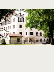 The Latvian American Eye Center - A.Deglava street 12 A, Riga, LV1009,