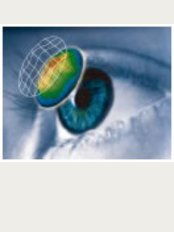 Eye Care Center - Custom LASIK