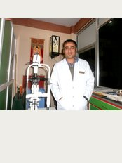 Lumbini Eye Care, Optical and Contact lens Clinic - Vision area