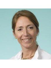 Dr Monika Landesz - Doctor at Eye Clinic De Horsten Wassenaar