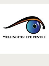 Wellington Eye Centre - Wellington - Level 4, 148 Cuba Street Wellington Central, Wellington, 6011,