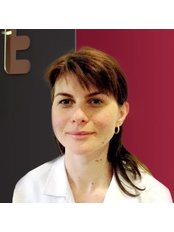 Dr Simona Elena Buliga - Ophthalmologist at Dr. Pupilescu (West Eye Hospital)