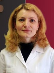 Covaliu Nicoleta - Ophthalmologist at Dr. Pupilescu (West Eye Hospital)
