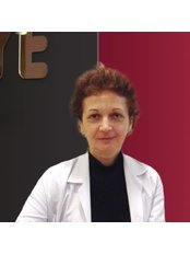Dr Ligia Dinca - Ophthalmologist at Dr. Pupilescu (West Eye Hospital)