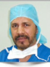 The Eye Consultants -Jeddah - image 0