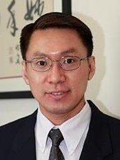 Dr Chuah Chin Tek - Doctor at Specialist Eye and Eyelids Clinic - Mount Elizabeth Clinic