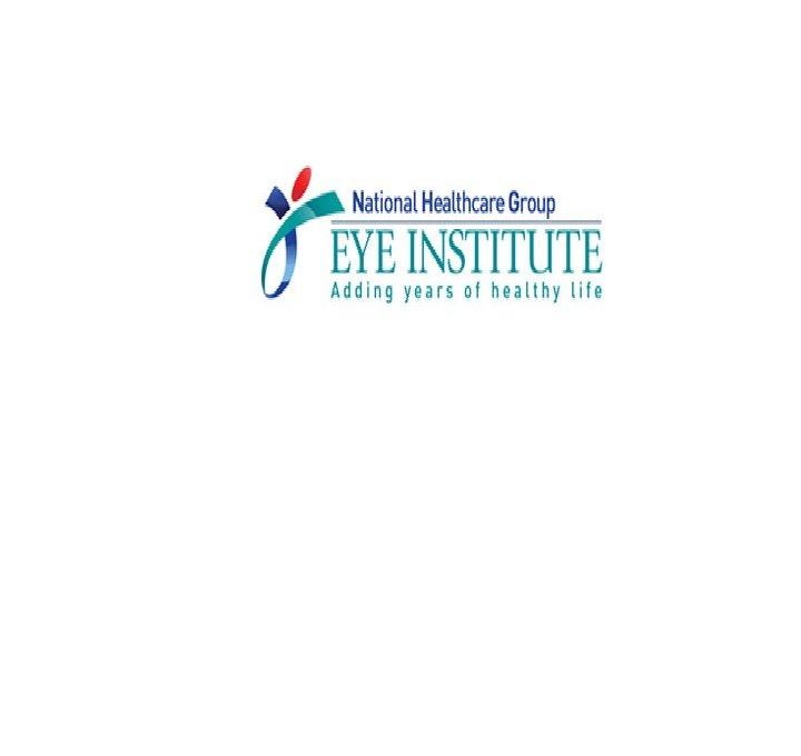 NHG Eye Institute, National Healthcare Group - NHG 1-Health