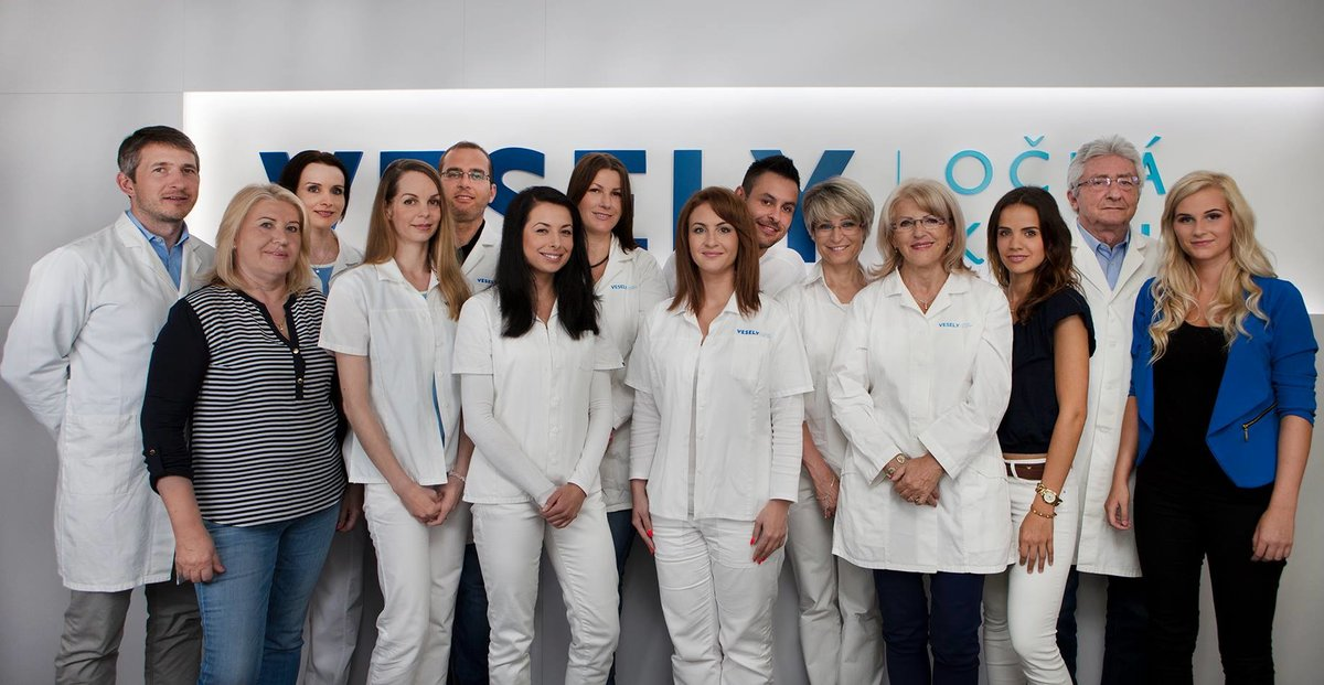 LASIK Slovakia - Compare Prices and Check Reviews dc7d4ed3e41