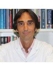 Dr Lluís Arias - Doctor at Eye Clinic Dr. Luis Arias