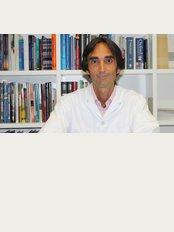 Eye Clinic Dr. Luis Arias - Sant Gervasi, 90, Vilanova i la Geltrú, Barcelona, 08800,