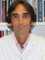 Eye Clinic Dr. Luis Arias - Sant Gervasi, 90, Vilanova i la Geltrú, Barcelona, 08800,  0