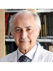 Dr Borja Corcóstegui - Chief Executive at IMO Ocular Microsurgery Institute