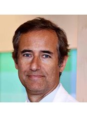 Dr José García-Arumí - Ophthalmologist at IMO Ocular Microsurgery Institute