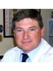 Dr Antonio Tirado Carmona - Chief Executive at Clínica Ocular Dr. Tirado
