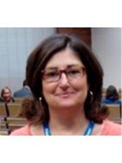 Dr Rosa de Hoz Montañana - Ophthalmologist at Clínica Oftalmológica Castilla