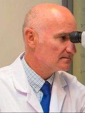 Dr. Ernesto Basauri Rementeria - Doctor at Ibo - Cristo- Manacor