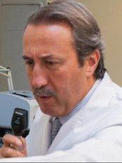 Ibo - Cristo- Manacor - Dr. Luis Cardona Martin