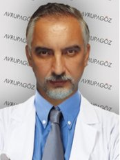 Dr Nurcan Sonat - Doctor at Avrupa Goz Group