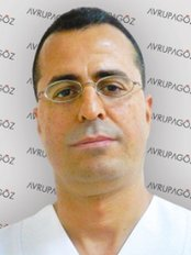 Dr Halit O¨zhisar - Doctor at Avrupa Goz Group