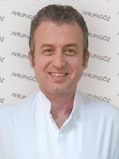 Dr. Selcuk Cekmeceli - Arzt - Avrupagöz