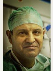 Istanbul Retina Institute - Hakkı Yeten Cad. Unimed Center No: 19/7, Fulya – Şişli, Istanbul,