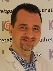 Dr Nail Sonmez - Ophthalmologist at Travels4Health - T4H