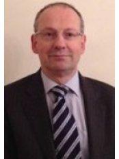 Jonathan Lipton - Ophthalmologist at Rochdale Ophthalmology CATS