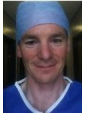 Dan Nolan - Ophthalmologist at Rochdale Ophthalmology CATS