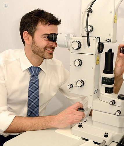 Guildford Eye Care